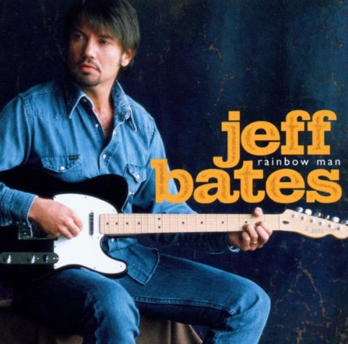 Jeff Bates - Long, Slow Kisses