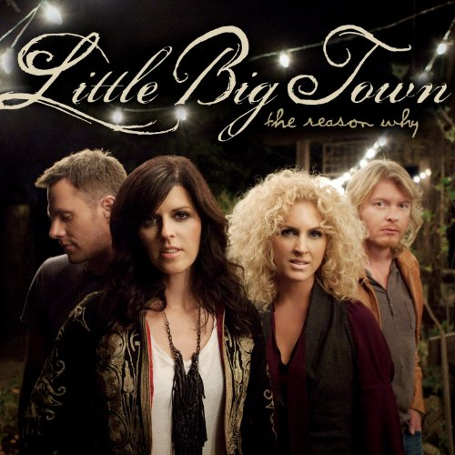 Little Big Town - Little White Church