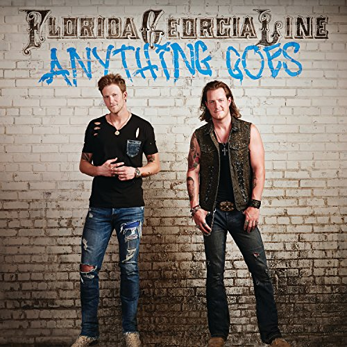 Florida Georgia Line - Sippin' On Fire