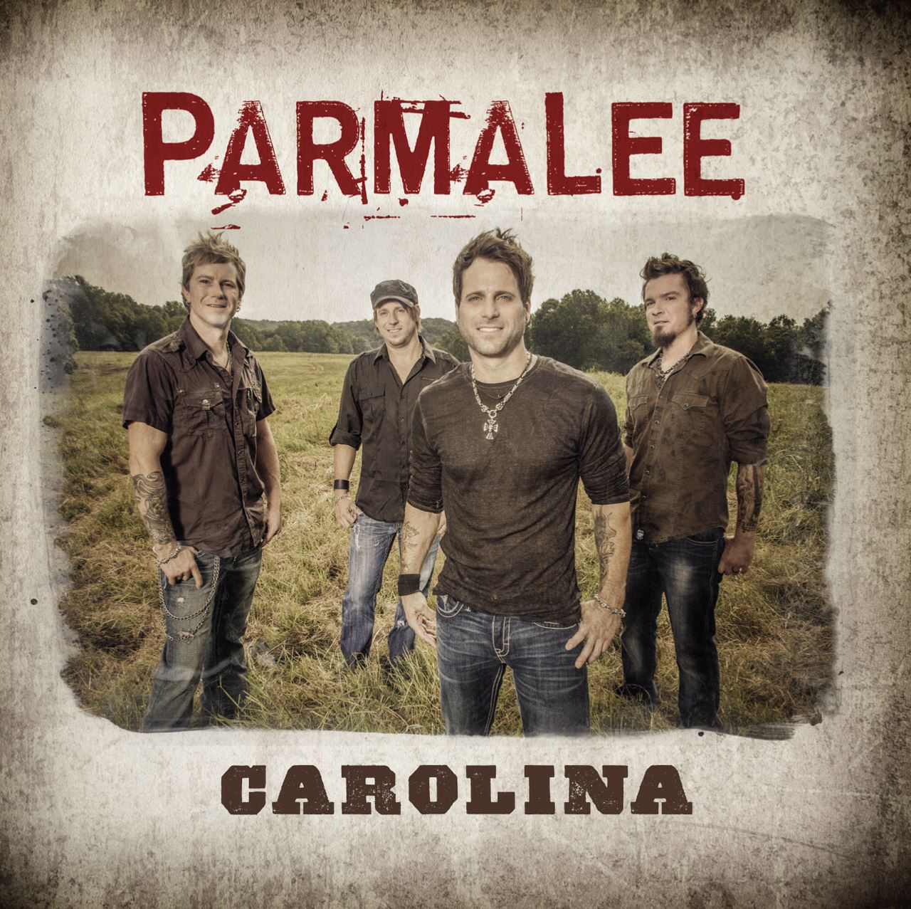 Parmalee - Carolina