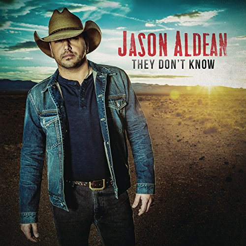 Jason Aldean - Little More Summertime