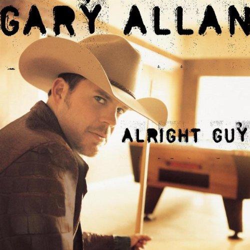 Gary Allan - Man To Man