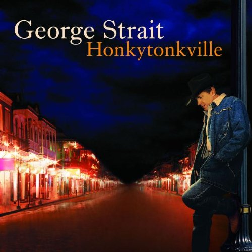 George Strait - Cowboys Like Us