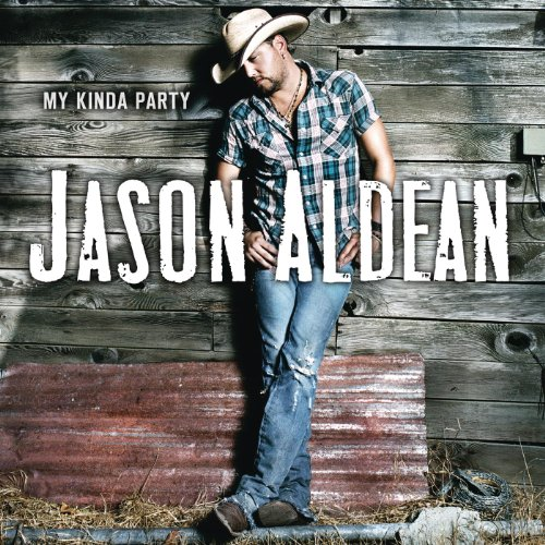 Jason Aldean - Don't You Want To Stay