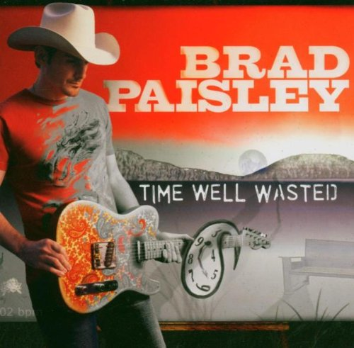 Brad Paisley - Waiting On A Woman
