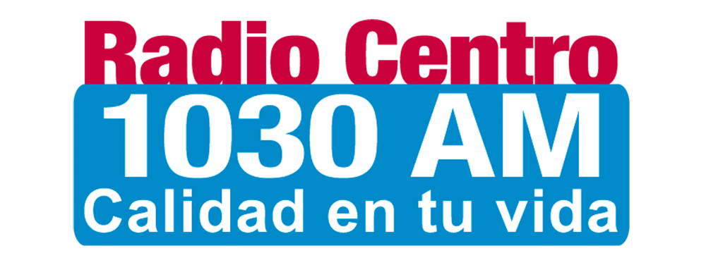 Radio Centro 1030 AM Logo