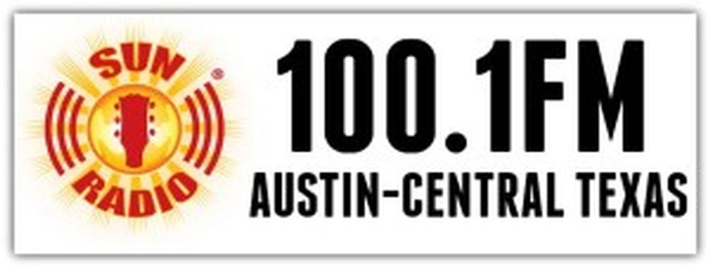 Sun Radio Austin, Texas station, mostly Americana