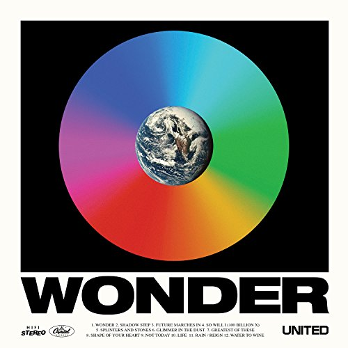 Hillsong  United Image N/A
