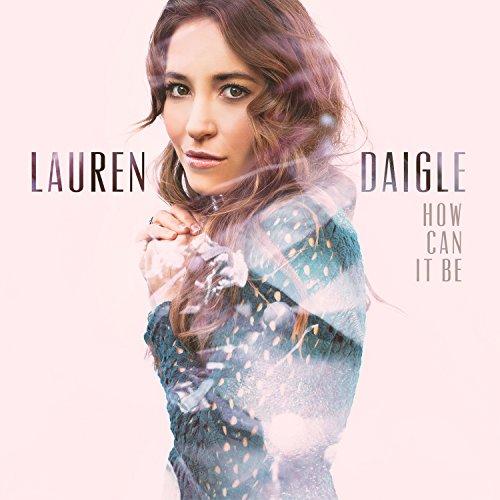 Lauren Daigle Image N/A