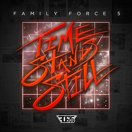 Family Force Five Image N/A