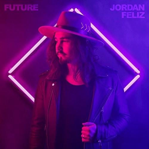 Jordan Feliz
