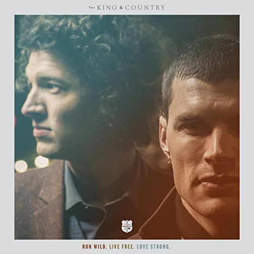 for KING & COUNTRY Image N/A