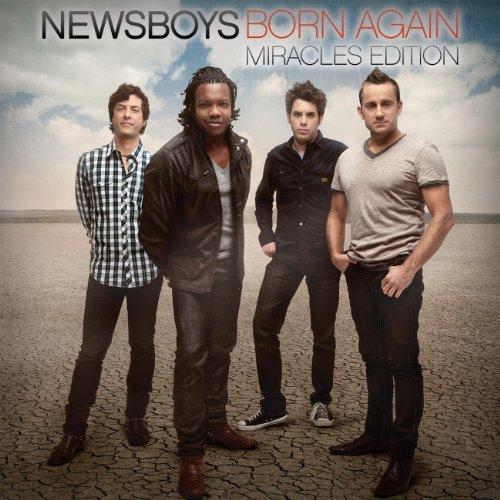 Newsboys Image N/A