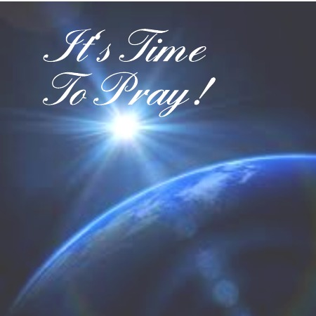 It's Time To Pray! Music