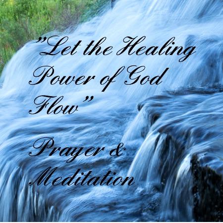 Receive & Release the Healing Power of Jesus Prayer & Medtaton