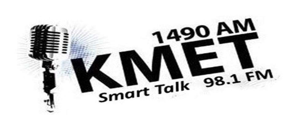 KMET Logo