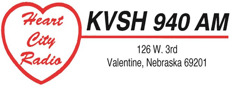 KVSH Logo