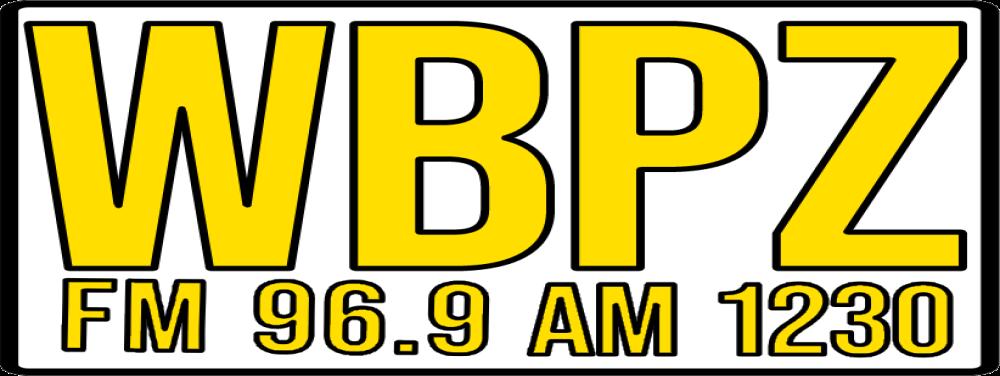 WBPZ Logo