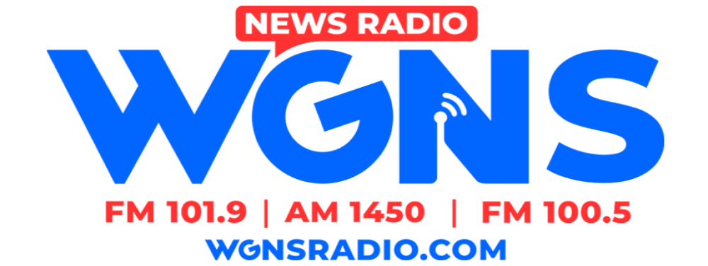 WGNS Logo