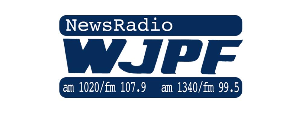 WJPF Logo