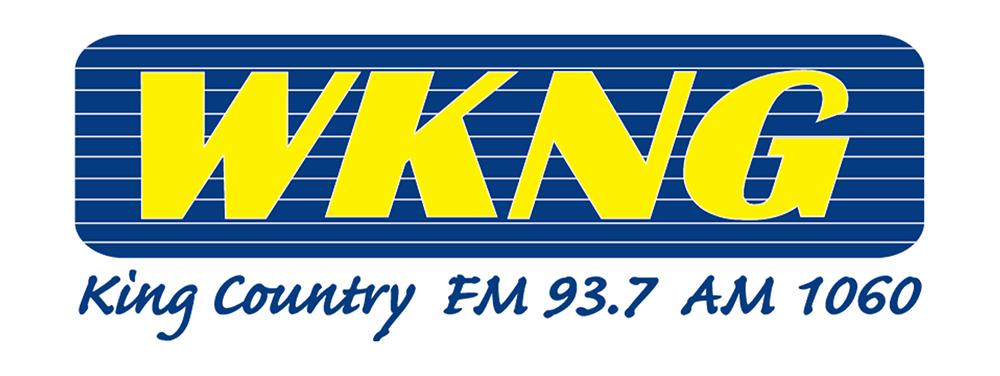 WKNGAM Logo