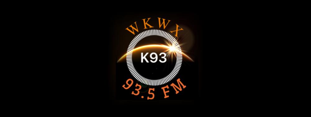 WKWX Logo