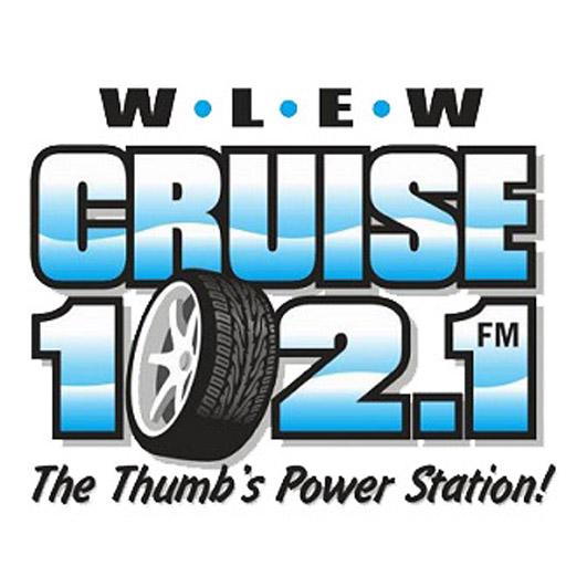 WLEW Cruise 102.1