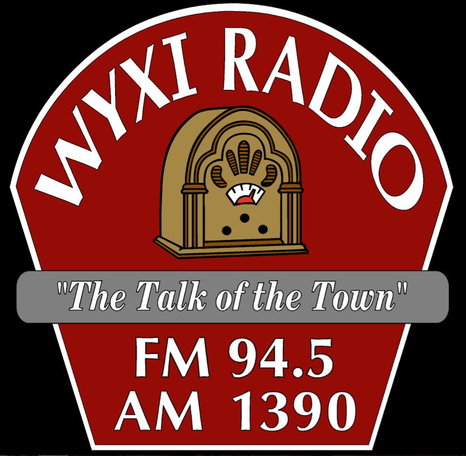 WYXI RADIO Athens TN